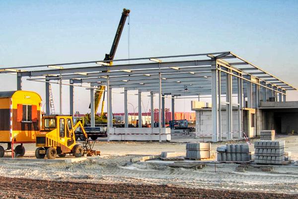 örtliche Bauleitung Leonhard Moll Betonwerke projektsteureung, bauphysik, bauüberwachung