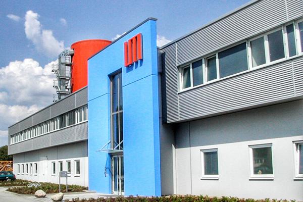 ganzheitliche bauprojekte Leonhard Moll Betonwerke generalplanung, tag-planung, Brandschutz